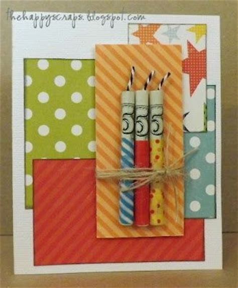 Cute Ways To Give A Gift Card - birthday cards money and craft gifts on pinterest