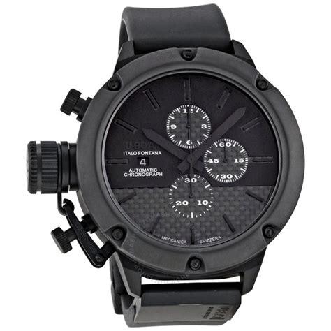 u boat watch catalog pdf u boat classico chronograph automatic black titanium men s