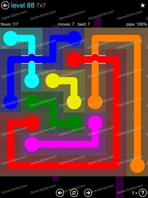 calculator game level 88 flow bridges 7 215 7 mania level 88 game solver
