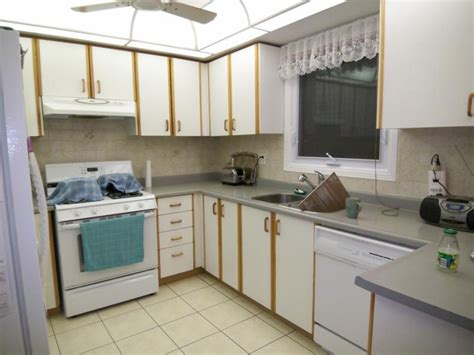 painting formica cabinets cabinets matttroy painting laminate cabinets before and after photos
