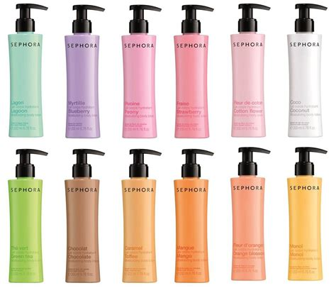 Sephora Lotion all sephora products at sephora