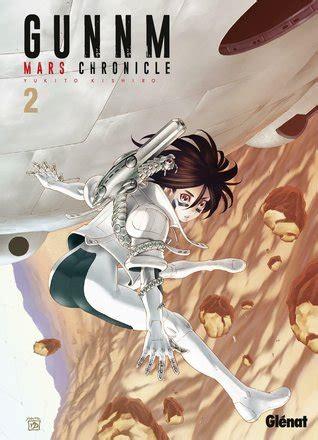 gunnm mars chronicle tome   yukito kishiro