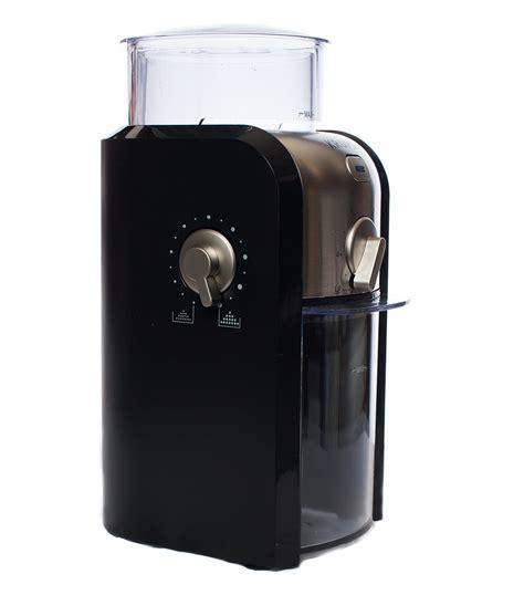Krups Coffee Grinder burr grinder gvx2 by aroma tea coffee