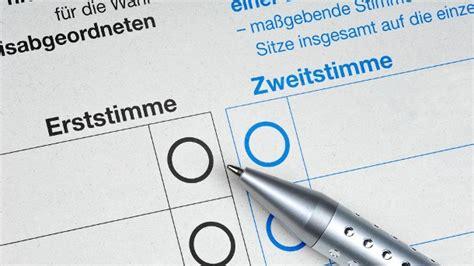 wann bundestagswahlen bundestagswahl 2017 wann und wo gew 228 hlt werden kann