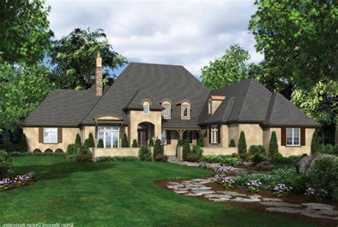 11 normandy house plans ideas home plans