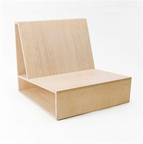 plywood sofa plans plywood chair by pierre thibault chairblog eu