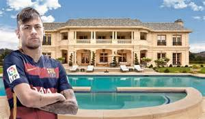 Neymar House neymar s house in bbeverly 2016 inside outside