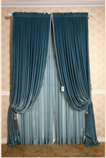 professional curtains 2014 new thick velvet curtains professional 8 10 db