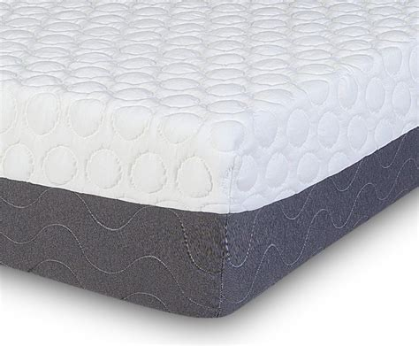 memory foam mattresses visco therapy impressions cool