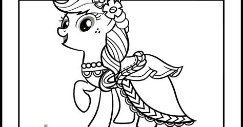 my little pony coloring pages dress my little pony coloring pages applejack