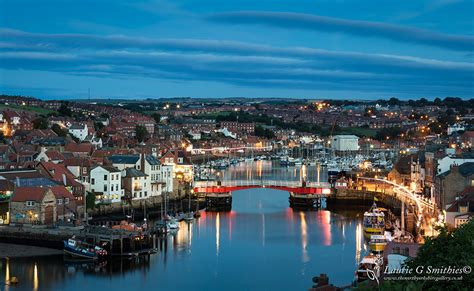 whitby swing bridge the north yorkshire gallery unique prints canvases