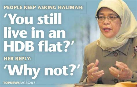 biography of halimah yacob our first gentleman to be mohamed abdullah alhabshee