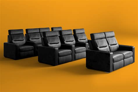 salamander designs av basics home theater seating