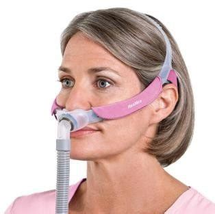 New Cpap Nasal Pillow Mask by Cpap Nasal Pillow Masks The New Go To Cpap Mask The