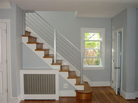staircase banisters ideas simple staircase window design staircase window