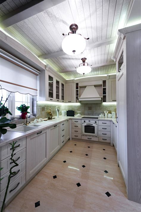 145 Amazing Luxury Kitchen Design Ideas (Part 3)
