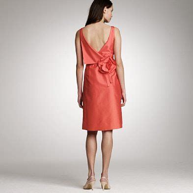Best Wedding Dresses From J Crew Snippet Ink Fiore Fresco April 2009
