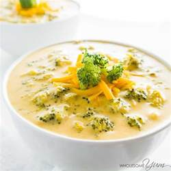 Low Cost Home Plans easy broccoli cheese soup recipe 5 ingredients