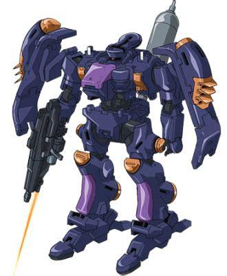 Gundam Msj 06iii A Sergei S Tieren Taozi Hg Scale 1 144 msj 06iii tieren all region type