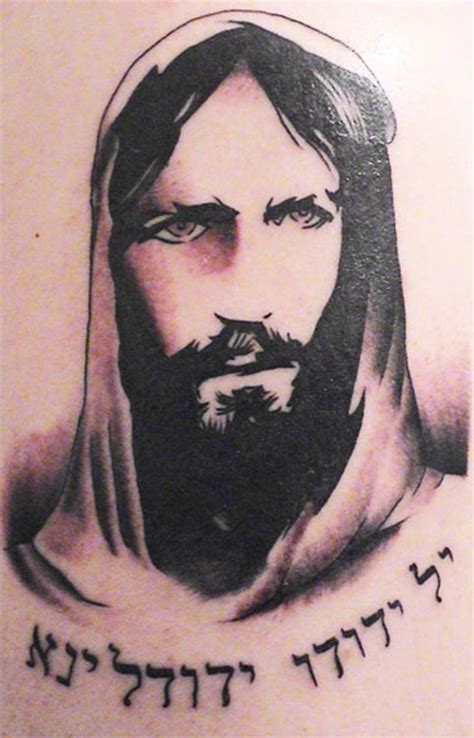 blue jesus tattoo meaning jesus tattoo designs the jesus tattoo ideas and meaning