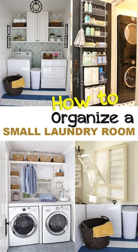 how to organize a small room how to organize a small laundry room organization hacks
