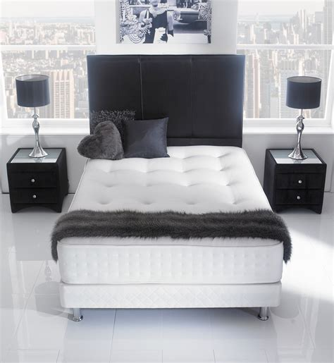 headboards for single divan beds giltedge beds penthouse chic 3ft single divan bed