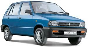 Cars In Maruti Suzuki Cheapest New Cars The List Of Cheap Cars Car