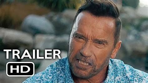 Watch Killing Gunther 2017 Full Movie Killing Gunther Official Trailer 1 2017 Arnold Schwarzenegger Action Comedy Movie Hd Youtube