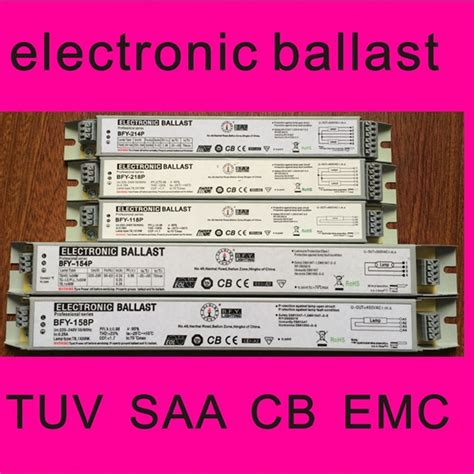 3 l t8 ballast t8 electronic ballast 3 4x18w 3 4 18w one ballast for four
