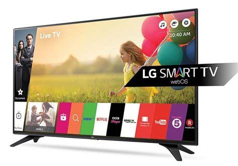 Lg Led Smart Tv 49 49uj632t buy lg 49lh604v 49 quot hd led smart tv ebuyer