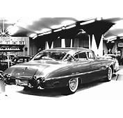 1954 Pontiac Strato Streak  Concepts