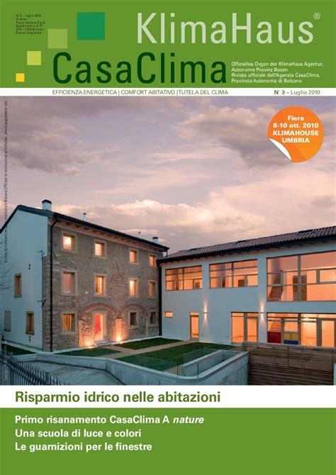 agenzia casa clima rivista klimahaus casaclima by klimahaus agentur agenzia