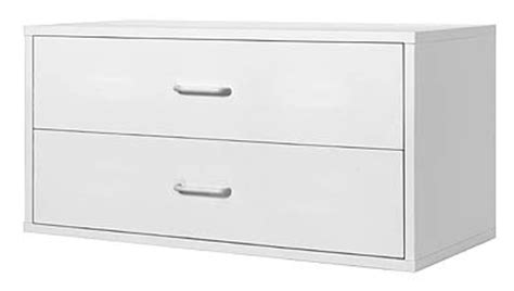 stackable drawers for closet stacking storage cubes two drawer in closet modular storage