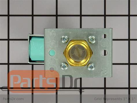 dd62 00084a samsung water inlet valve parts dr