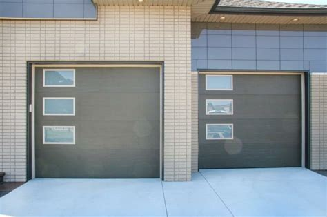 Garage Doors 4 Less Flush Panel Atwater Office Pinterest Flush Panel Garage Doors