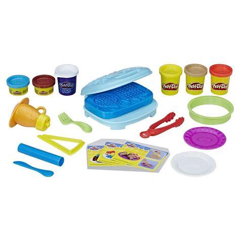 Play Doh Kitchen by Play Doh Play Doh Kitchen Creations Breakfast Bakery