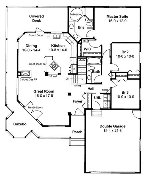 southern style floor plans wrap around porches southern style and house plans on