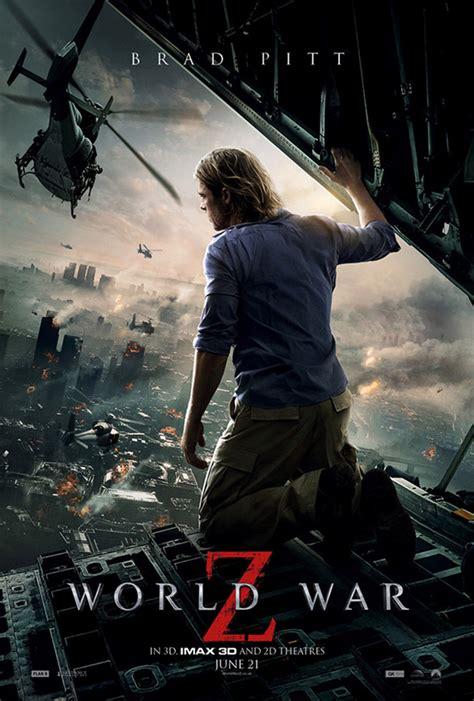 Film Streaming World War Z | world war z streaming go