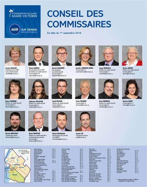 Calendrier Scolaire De La Commission Scolaire Victorin Conseil Des Commissaires Commission Scolaire Victorin