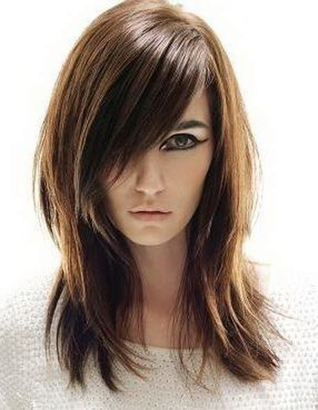 two layer haircut for long layer haircut styles