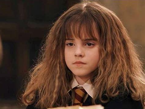 emma watson edad trivia 191 cu 225 nto sabes sobre hermione granger playbuzz