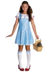 Dorothy Costume Dorothy Tween Costume