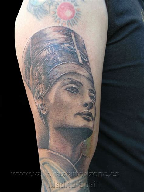 nefertiti tattoos nefertiti drawing pesquisa tattoos