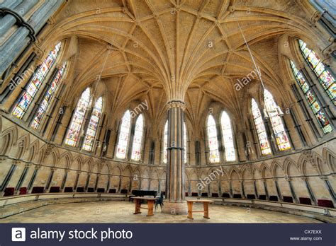 chapter house gothic ceiling sexpartite vaulting clipart etc the neo gothic architecture of the