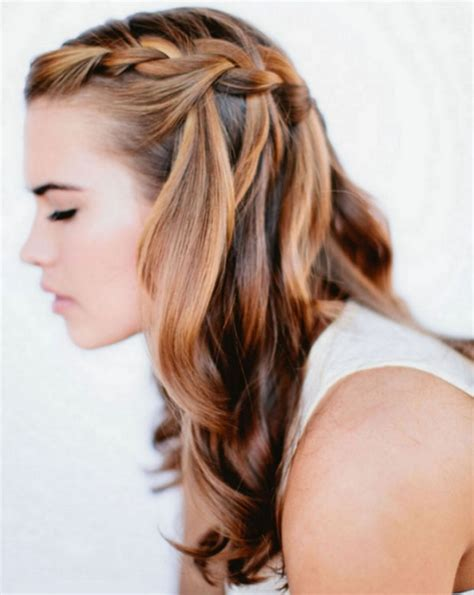 Frisuren Lange Haare by 113 Ideen F 252 R Flechtfrisuren Simpel Effektvoll Feminin