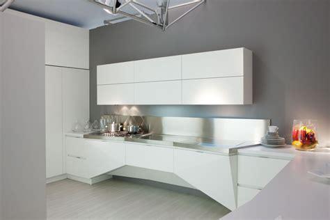 leader cucine mesh de leader cucine une cuisine au design novateur