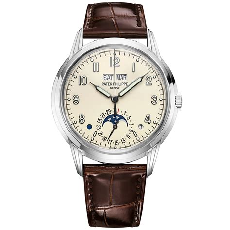 patek philippe grand complications 40mm s
