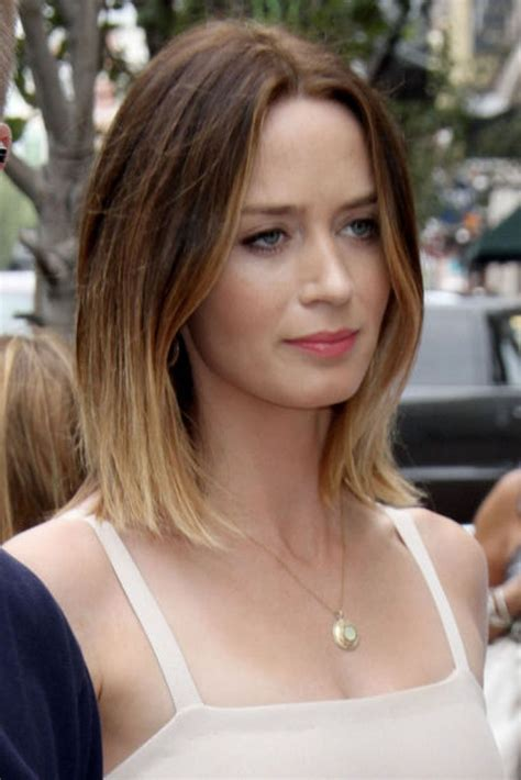 bob hairstyles without bangs ombr 233 bob hair without bangs hair color pinterest