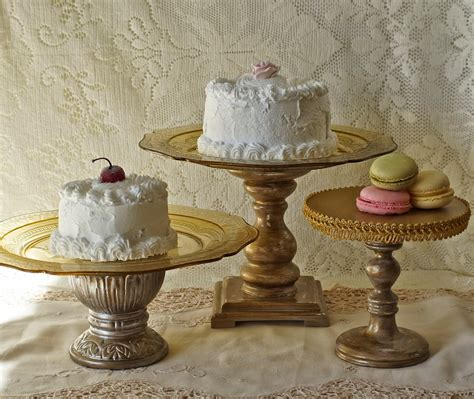 Cake Pedestals For Sale my northern living featured cake stands for sale