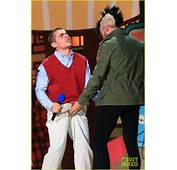 Full Sized Photo Of Zac Efron Grabs Dave Francos Crotch At